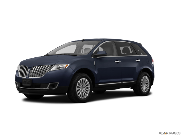 2014 LINCOLN MKX Vehicle Photo in Frederick, MD 21704