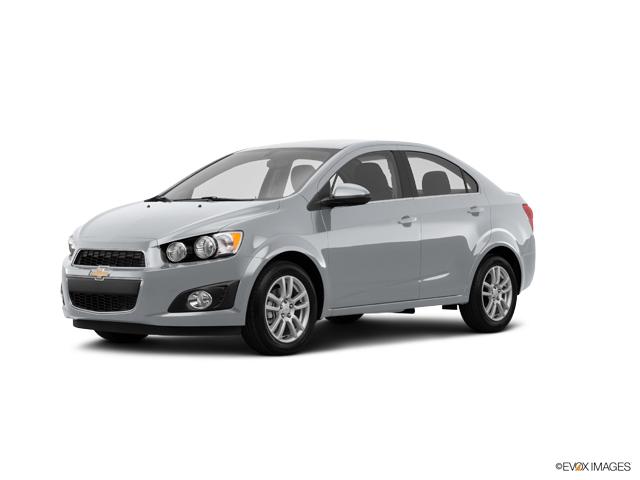 2014 Chevrolet Sonic Vehicle Photo in Baton Rouge, LA 70806