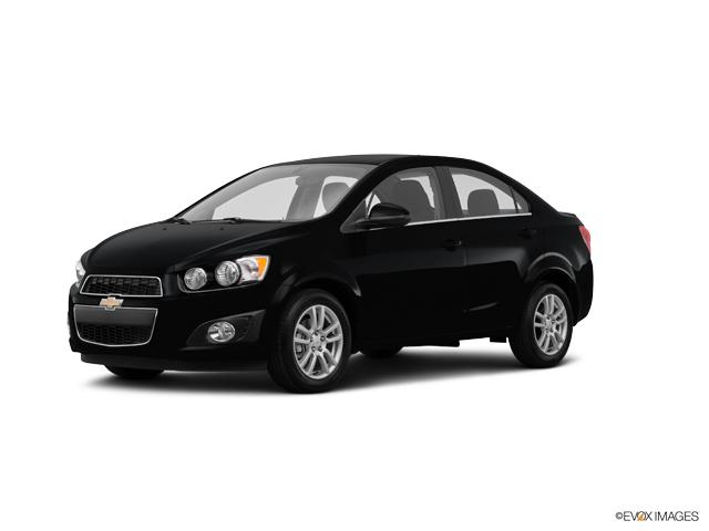 2014 Chevrolet Sonic Vehicle Photo in Oak Lawn, IL 60453