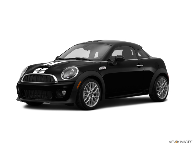 2014 MINI Cooper S Coupe Vehicle Photo in Portland, OR 97225
