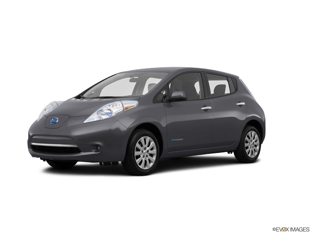 2014 Nissan LEAF Vehicle Photo in Colma, CA 94014