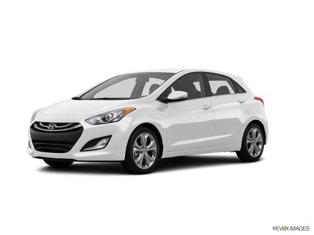 2014 Hyundai Elantra GT Vehicle Photo in Joliet, IL 60435