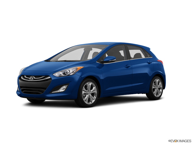 2014 Hyundai Elantra GT Vehicle Photo in Akron, OH 44320