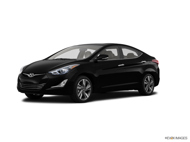 2014 Hyundai Elantra Vehicle Photo in Tucson, AZ 85705