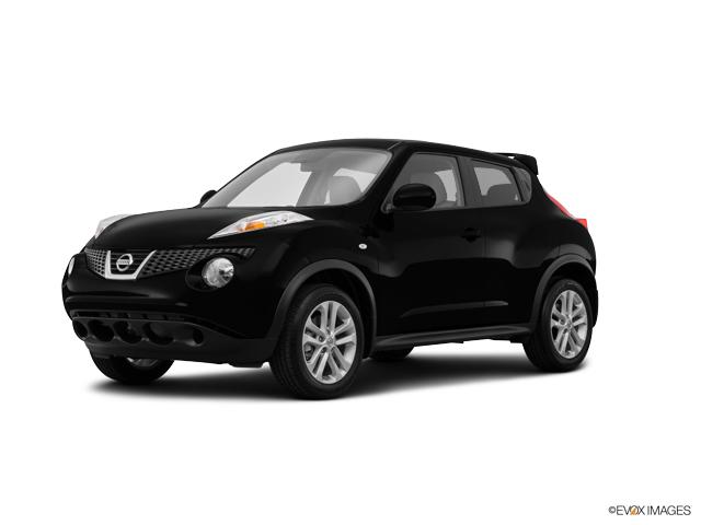 2014 Nissan JUKE Vehicle Photo in San Antonio, TX 78254