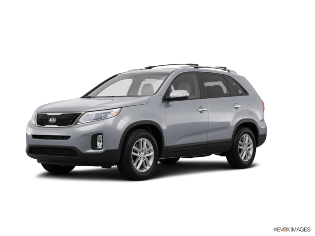 2015 Kia Sorento Vehicle Photo in Danville, KY 40422