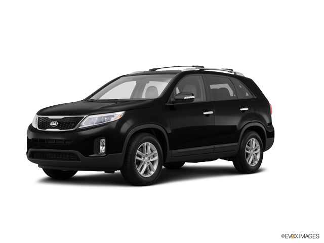 2015 Kia Sorento Vehicle Photo in Harvey, LA 70058