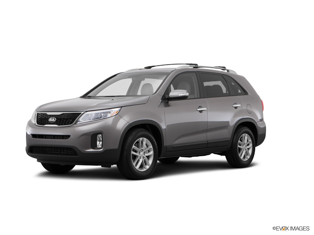 2015 Kia Sorento Vehicle Photo in Grapevine, TX 76051