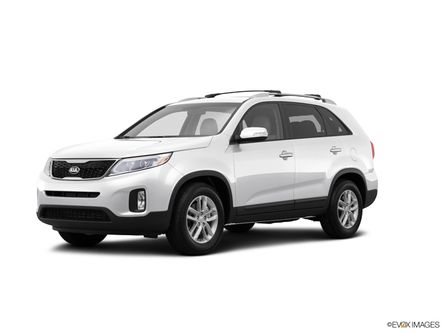 2015 Kia Sorento Vehicle Photo in Baton Rouge, LA 70806