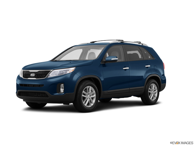 2015 Kia Sorento Vehicle Photo in Moon Township, PA 15108