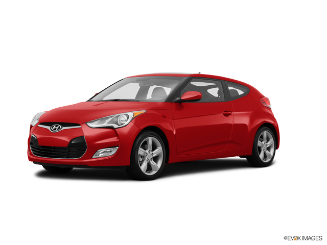 2014 Hyundai Veloster Vehicle Photo in Portland, OR 97225