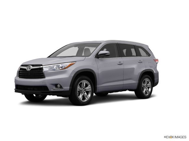 2014 Toyota Highlander Vehicle Photo in Pleasanton, CA 94588