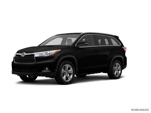 2014 Toyota Highlander Vehicle Photo in Owensboro, KY 42302