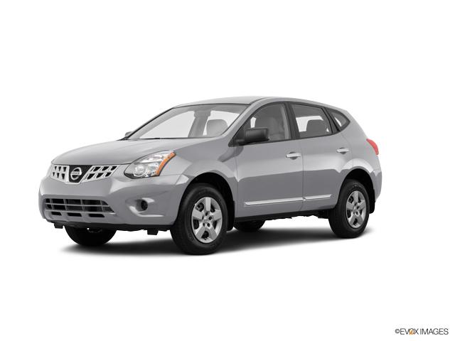 2014 Nissan Rogue Select Vehicle Photo in Kansas City, MO 64114