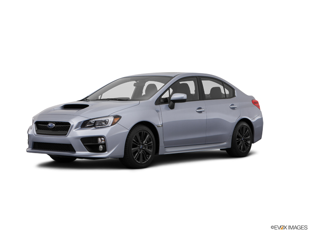 2015 Subaru WRX Vehicle Photo in Mount Pleasant, PA 15666
