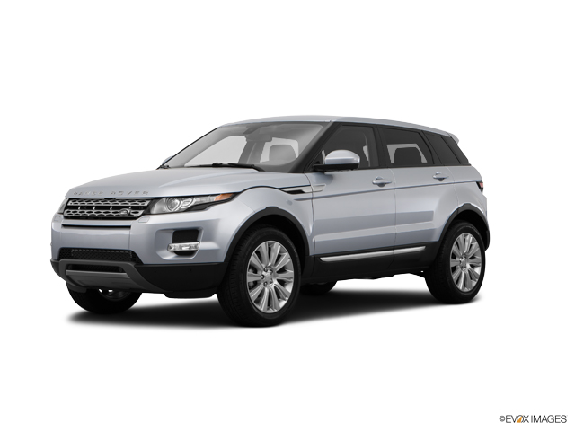 2014 Land Rover Range Rover Evoque Vehicle Photo in Denver, CO 80123