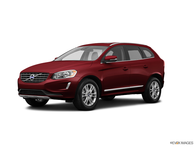 2015 Volvo XC60 Vehicle Photo in Joliet, IL 60435