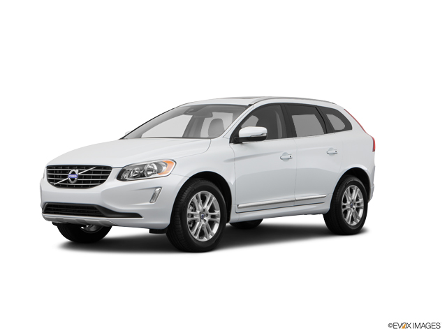 2015 Volvo XC60 Vehicle Photo in Tucson, AZ 85705