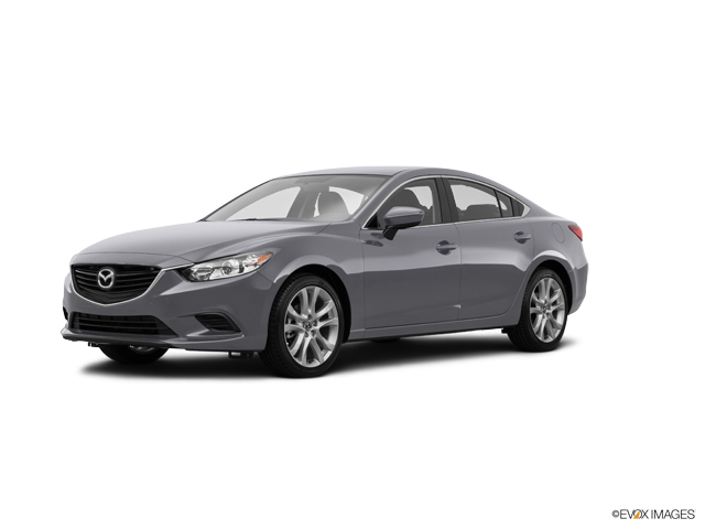 2015 Mazda Mazda6 Vehicle Photo In Swansboro, NC 28584