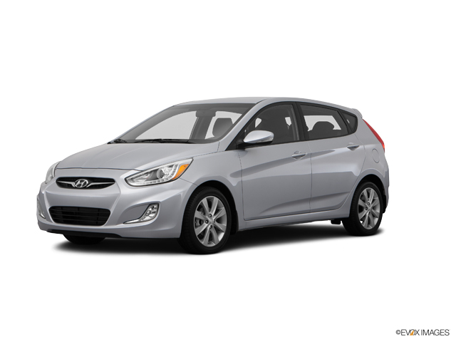 2014 Hyundai Accent Vehicle Photo in Owensboro, KY 42303