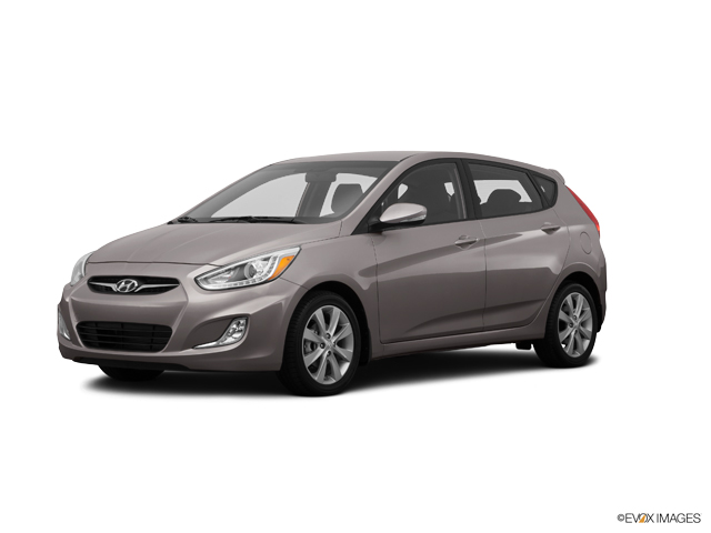 2014 Hyundai Accent Vehicle Photo in Kernersville, NC 27284