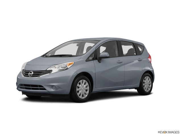 2014 Nissan Versa Note Vehicle Photo in San Antonio, TX 78254