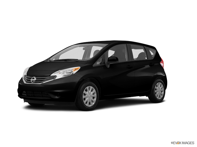 2014 Nissan Versa Note Vehicle Photo in Oklahoma City, OK 73114