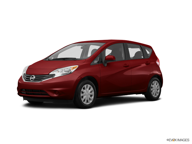 2014 Nissan Versa Note Vehicle Photo in Mission, TX 78572