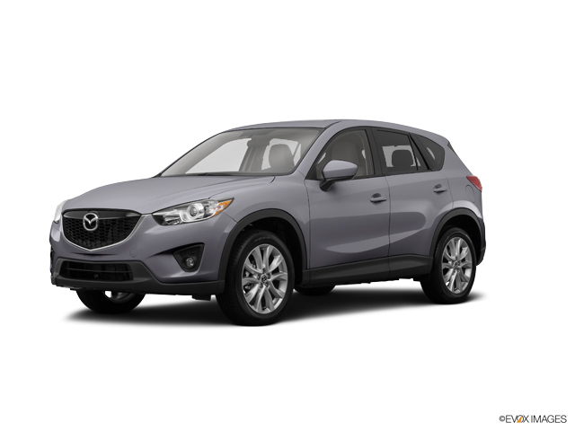 2015 Mazda CX-5 Vehicle Photo in West Chester, PA 19382