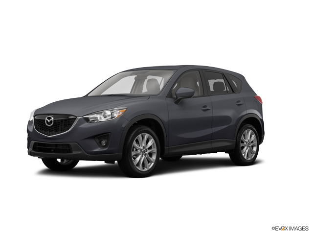2015 Mazda CX-5 Vehicle Photo in Joliet, IL 60435