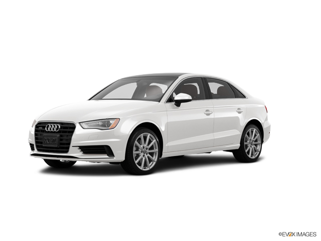 2015 Audi A3 Vehicle Photo in Portland, OR 97225