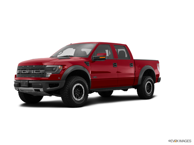 2014 Ford F-150 Vehicle Photo in Austin, TX 78759