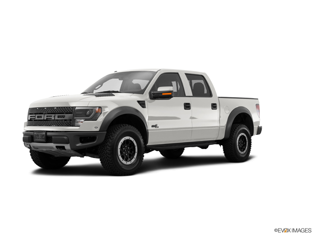 2014 Ford F-150 Vehicle Photo in El Paso, TX 79936