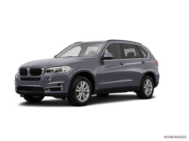 2014 BMW X5 xDrive50i Vehicle Photo in Manassas, VA 20109