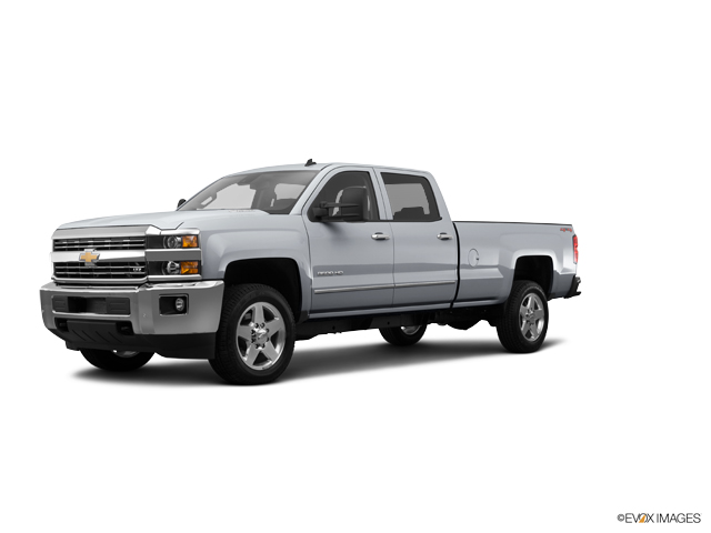 2015 Chevrolet Silverado 2500HD Built After Aug 14 Vehicle Photo in Colorado Springs, CO 80905
