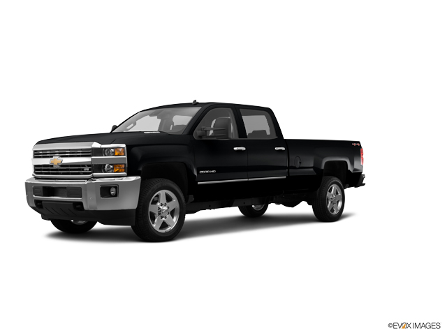 2015 Chevrolet Silverado 2500HD Built After Aug 14 Vehicle Photo in Owensboro, KY 42303