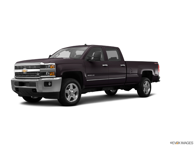 2015 Chevrolet Silverado 2500HD Built After Aug 14 Vehicle Photo in Vincennes, IN 47591