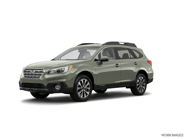 2015 Subaru Outback Vehicle Photo in San Antonio, TX 78254