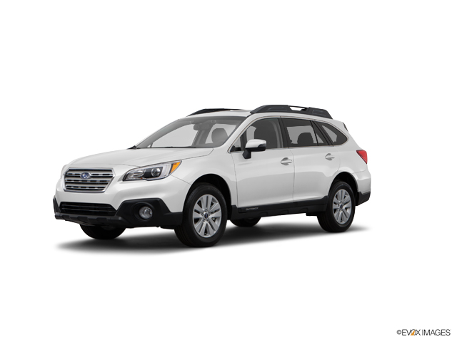 2015 Subaru Outback Vehicle Photo in Spokane, WA 99207