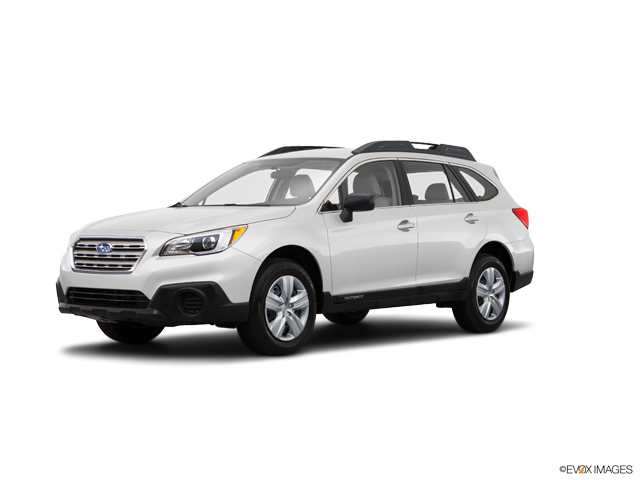 2015 Subaru Outback Vehicle Photo in Janesville, WI 53545