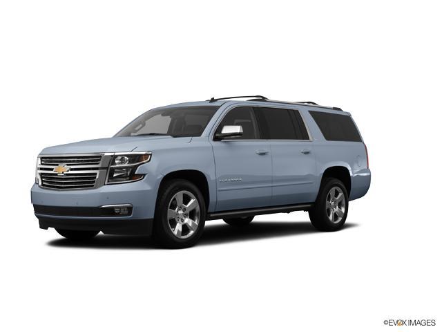 2015 Chevrolet Suburban Vehicle Photo in Saginaw, MI 48609