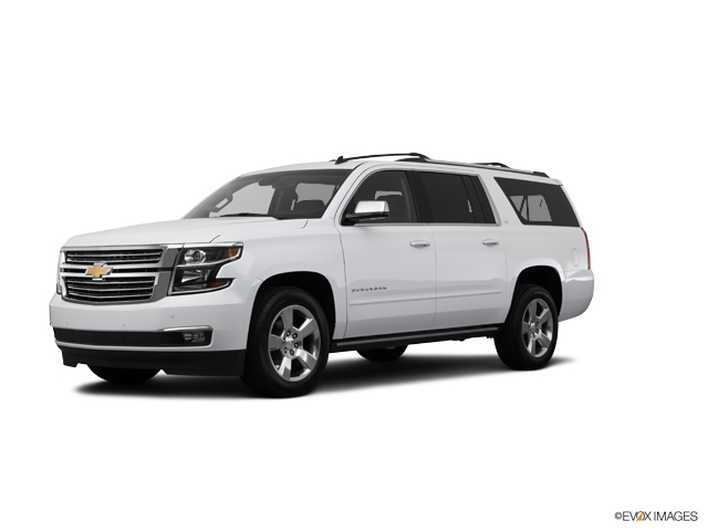 2015 Chevrolet Suburban Vehicle Photo in Grapevine, TX 76051