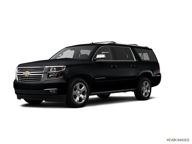 2015 Chevrolet Suburban Vehicle Photo in Green Bay, WI 54304