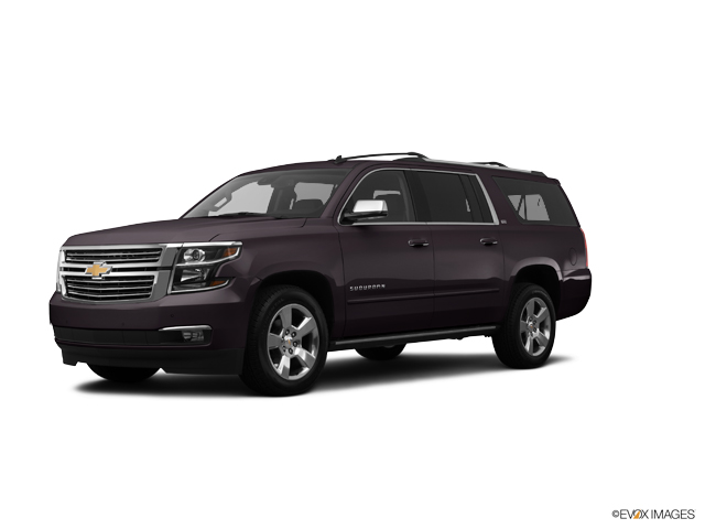 2015 Chevrolet Suburban Vehicle Photo in San Antonio, TX 78257