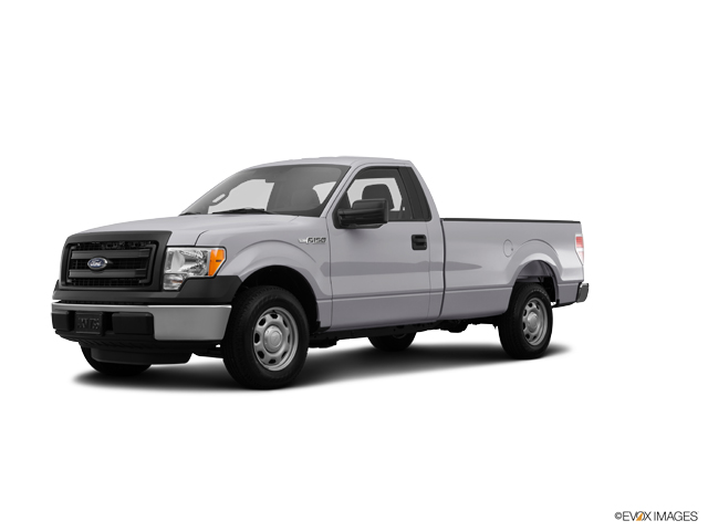 2014 Ford F-150 Vehicle Photo in Vermilion, OH 44089