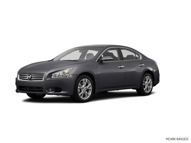 2014 Nissan Maxima Vehicle Photo in Grapevine, TX 76051
