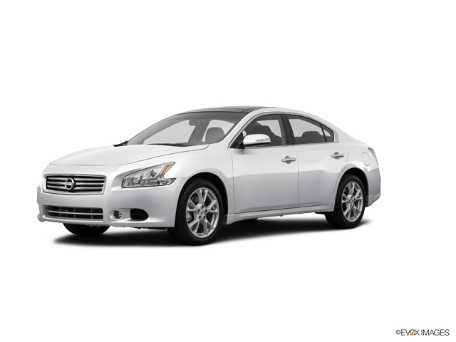 2014 Nissan Maxima Vehicle Photo in Laurel, MD 20724