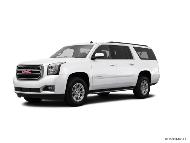 2015 GMC Yukon XL Vehicle Photo in Dallas, TX 75209