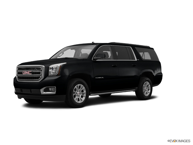 2015 GMC Yukon XL Vehicle Photo in Muncy, PA 17756