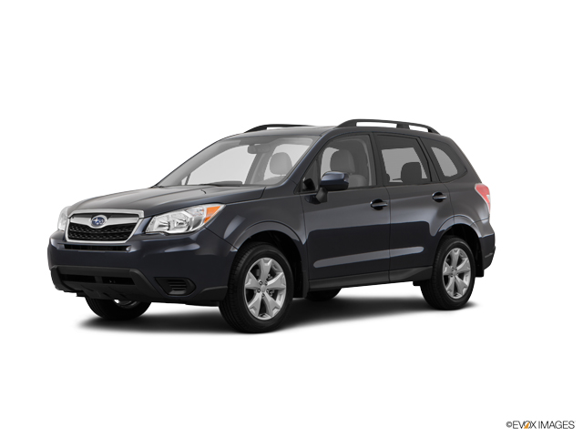 2015 Subaru Forester Vehicle Photo in South Portland, ME 04106